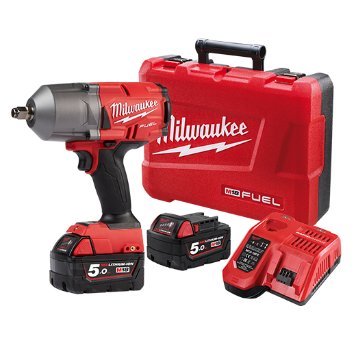 Milwaukee M18FHIWF12-502C M18 FUEL™ 1/2