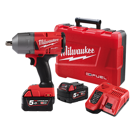Milwaukee M18FHIWP12-502C M18 FUEL™ 1/2