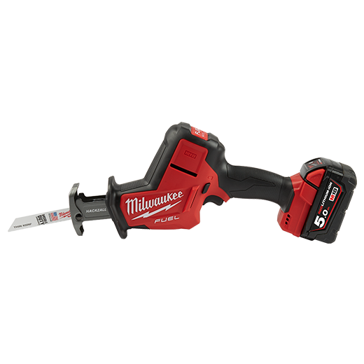 Milwaukee M18FHZ-0 M18 FUEL™ HACKZALL® Recip Saw