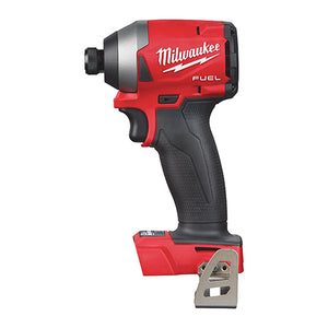 "Milwaukee M18FID2-0 M18 FUEL™ 1/4"" Hex Impact Driver (Tool Only)"