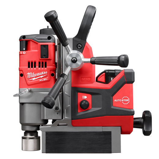 Milwaukee M18FMDP-0C M18 FUEL™ 38mm Magnetic Drill