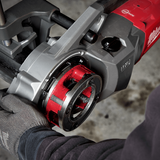 Milwaukee M18FPT2-0C M18 FUEL™ PIPE THREADER W/ ONE-KEY™ (TOOL ONLY)
