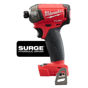 "Milwaukee M18FQID-0 M18 FUEL™ SURGE™ 1/4"" Hex Hydraulic Driver"