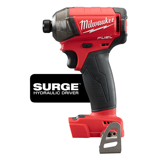 Milwaukee M18FQID-0 M18 FUEL™ SURGE™ 1/4