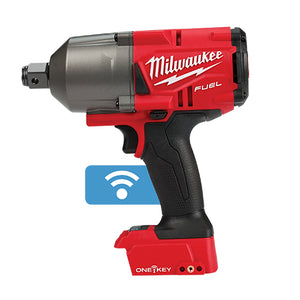 "Milwaukee M18ONEFHIWF34-0 M18 FUEL™ ONE-KEY™ High Torque Impact Wrench 3/4"" w/ Friction Ring"