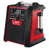 Milwaukee M18RC-0 M18™ Jobsite Radio/Charger
