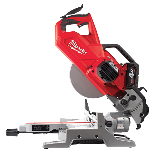 Milwaukee M18SMS216-0 M18™ 216mm Slide Mitre Saw