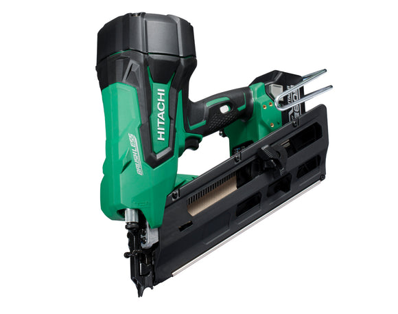 Hitachi NR1890DBCL(HX) 18V Brushless 90mm Framing Nailer