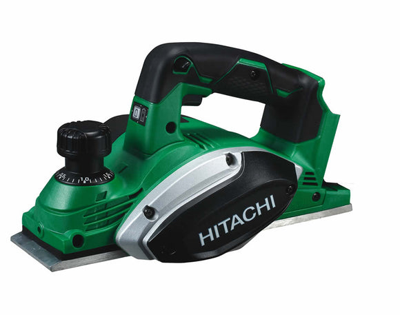 Hitachi P18DSL(H4) 18V Slide 82mm Cordless Planer