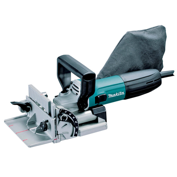 Makita PJ7000 100mm Plate Joiner-Biscuit Cutter