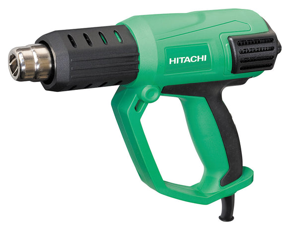 Hitachi RH650V Heat Gun with LED Display