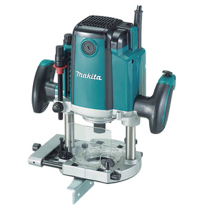 "Makita RP1800 12.7mm (1/2"") Plunge Router"