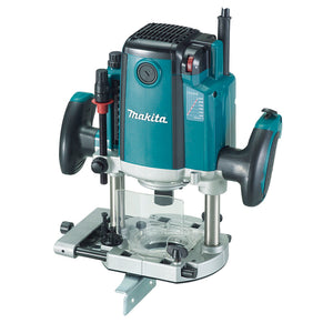 "Makita RP2301FC 12.7mm (1/2"") Plunge Router"