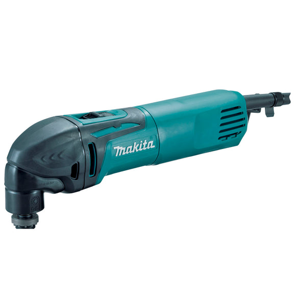 Makita TM3000CX7 Variable Speed Multi-tool