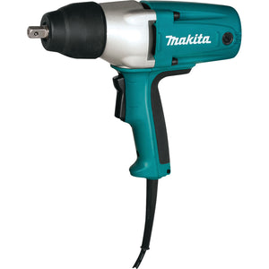 "Makita TW0350 12.7mm (1/2"") Square Drive Impact Wrench"