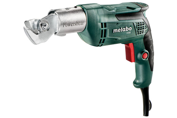 Metabo POWERSHEAR 1.6mm Max Metal Cutting Shears