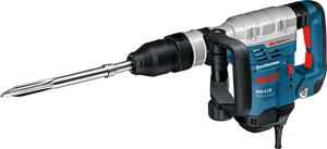 Bosch GSH5CE SDS-Max Demolition Hammer