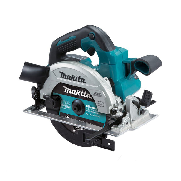 Makita DHS660Z 18V Brushless 165mm Circular Saw