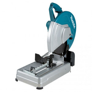 "Makita DLW140Z 18Vx2 Brushless 355mm (14"") Abrasive Cut-Off Saw"