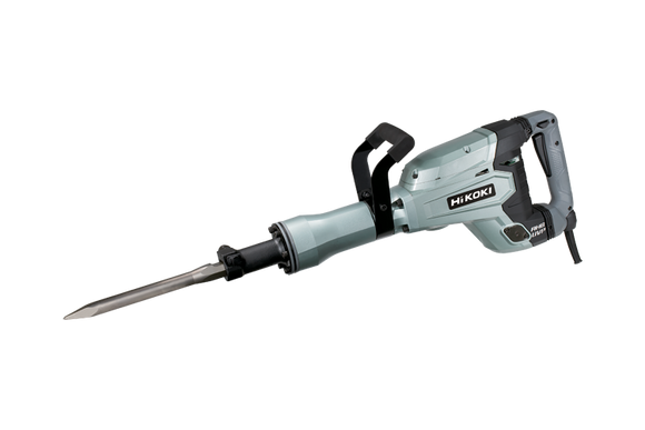 HiKOKI H65SB3(H1Z) 18kg 30mm Hex Demolition Hammer
