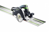 Festool 574674 HK 55 160 mm Circular Saw Plus FS