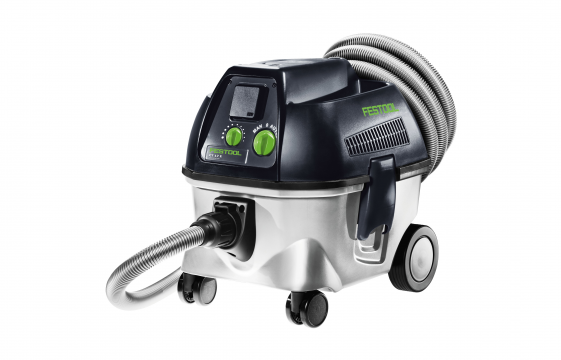 Festool 769809 CTL 17 Workshop Dust Extractor with Cleaning Kit