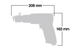 Shinano SI4120A Pistol Grip Air Hammer