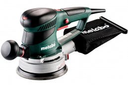 Metabo SXE450TURBO 150mm Random Orbital Sander
