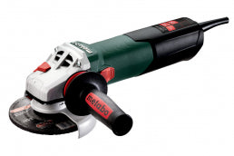 Metabo W12-125Q 125mm 1250W Angle Grinder