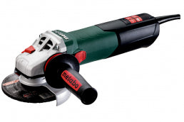 Metabo WE15-125Q 125mm 1500W Angle Grinder