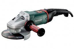 Metabo WE24-180MVT 180mm 2400W Angle Grinder