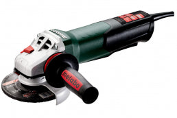 Metabo WEP15-125Q 125mm 1500W Angle Grinder