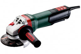 Metabo WEPBA17-125Q 125mm 1700W Angle Grinder