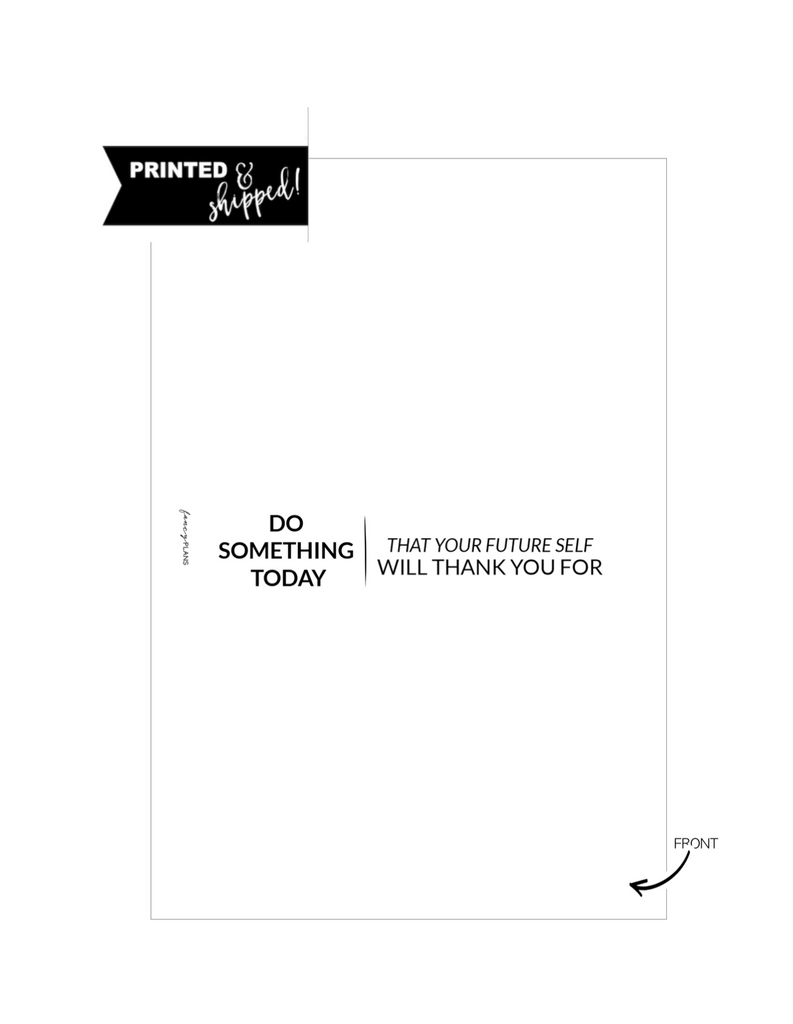 Printed Quote Dashboard [ DO SOMETHING ]