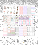 Happiness Blooms Kit <Full Sticker Kit>