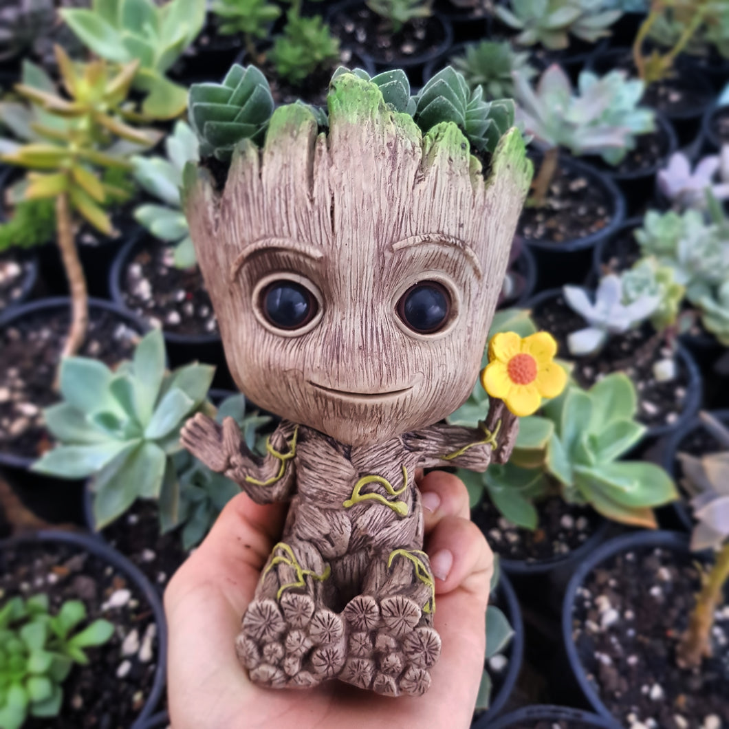 Baby Groot Planter/Pot