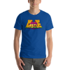 Nerd Castle Short-Sleeve Unisex T-Shirt