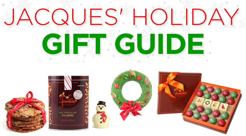 Jacques' Holiday Gift Guide