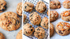 Peanut Butter Pretzel Cookie Recipe