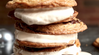 Ice Cream + Cookies – The Perfect Match