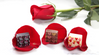 Aphrodisiac Collection - Love-Inspired Bonbons