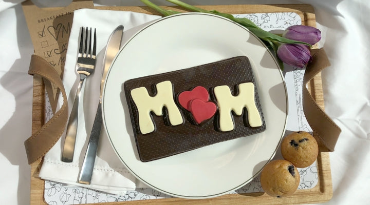 Mother's Day Gift Guide from Jacques Torres Chocolate
