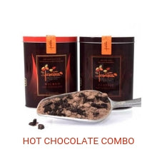 Hot Chocolate Combo