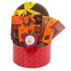 Ultimate Sweets Gift Basket