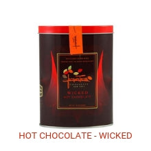 Hot Chocolate Wicked