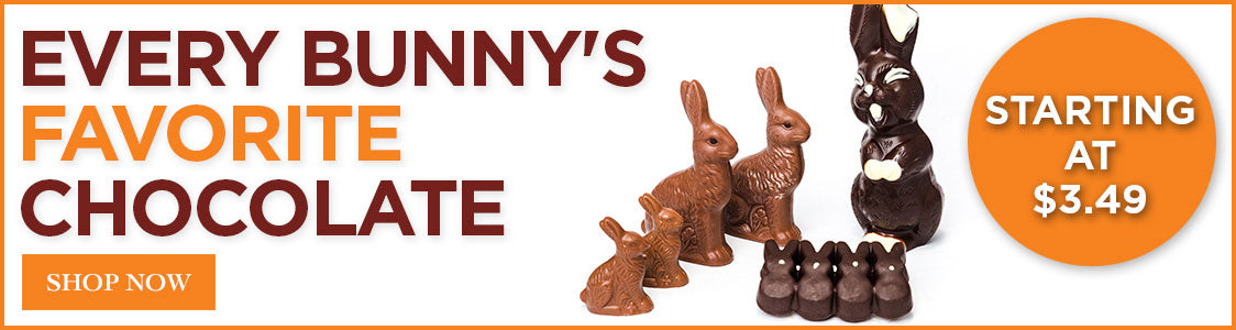 Every Bunny's Favorite Chocolate Easter Gifts (mobile)