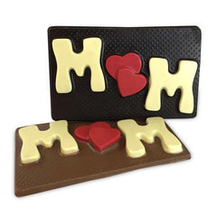 MOM Plaque