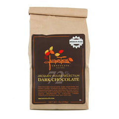 72% Dark Chocolate Baking Discs