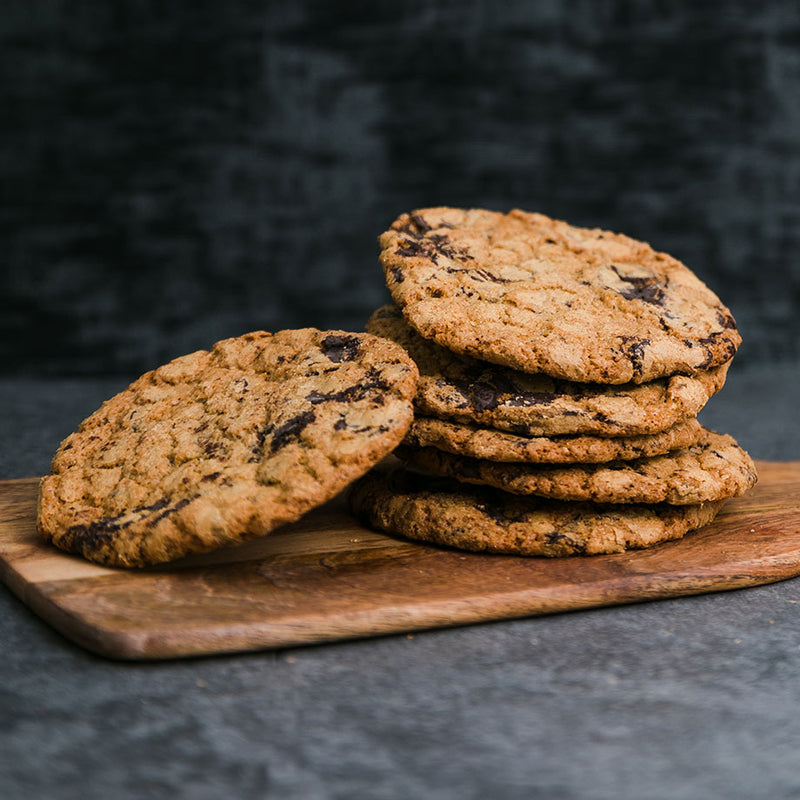 Jacques Torres Cookies and Baking items