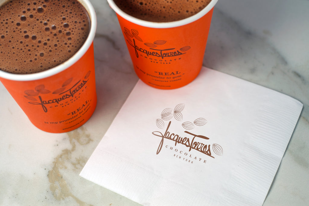 Jacques Torres Hot Chocolate